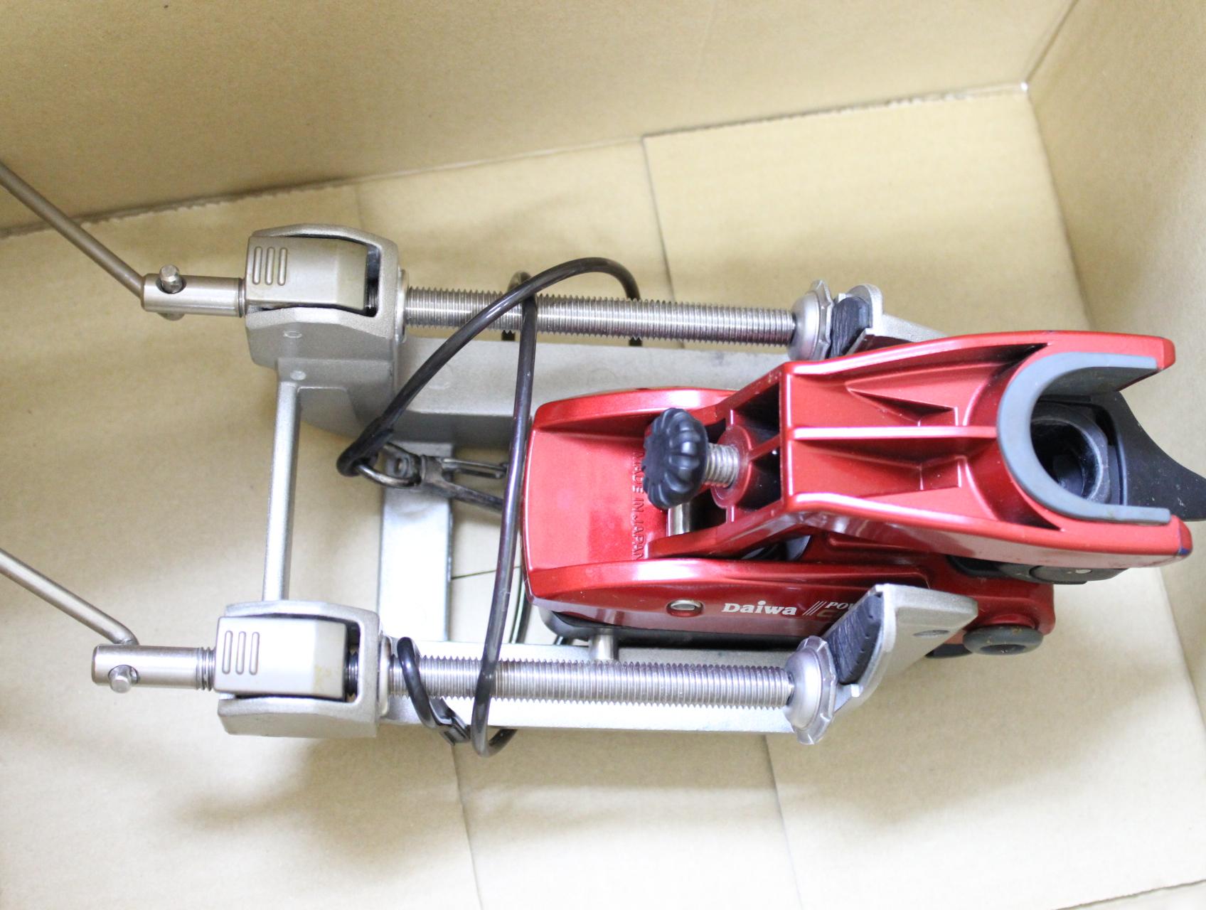 ダイワ パワーホルダー CP90H