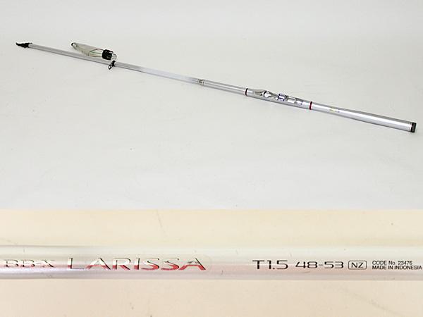 シマノ BB-X ラリッサ T1.5 48-53NZ