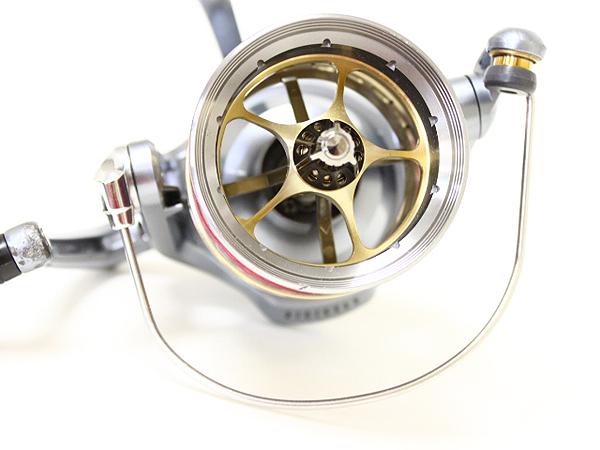 ダイワ Daiwa グランドサーフ 35V