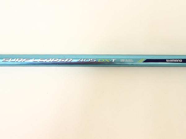 シマノ サーフ リーダー 405 DX-T