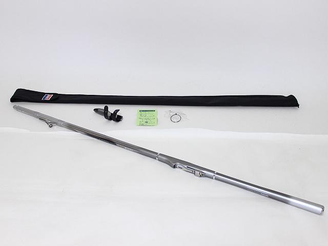 ダイワ インターライン HZ エンブレムISO F1.5-60I