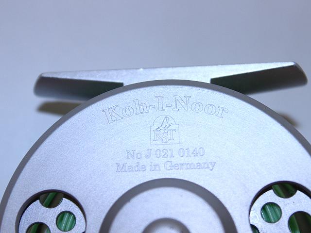 RST コヒノール Koh-I-Noor #1