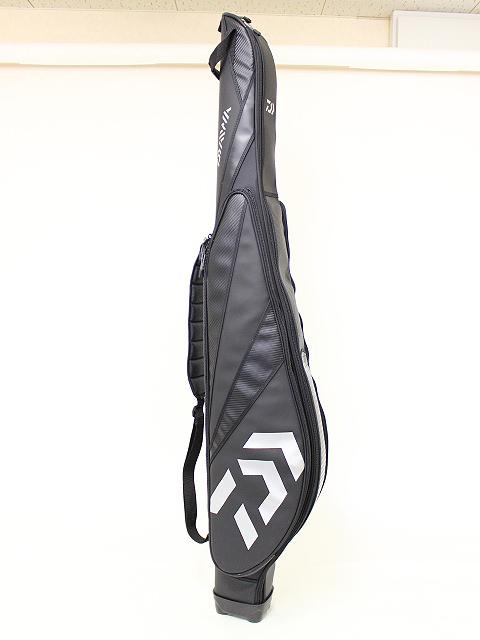 ダイワ ロッドケース FF 128R(J) ブラック