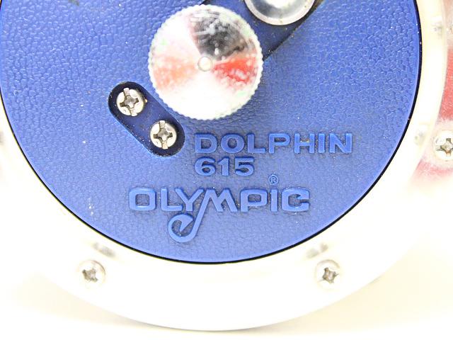 Olympic Dolphin オリムピック ドルフィン 615