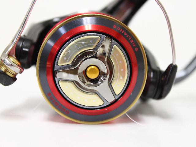 シマノ BB-X テクニウムMg ファイアブラッド C3000D