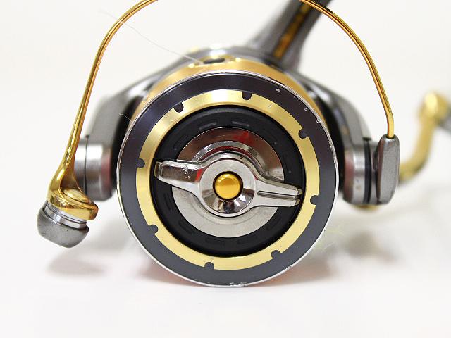シマノ 10BB-X テクニウム MG 2500DXG