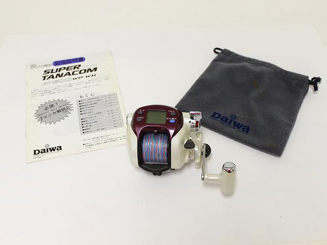 ダイワ DAIWA スーパータナコンX 500WH