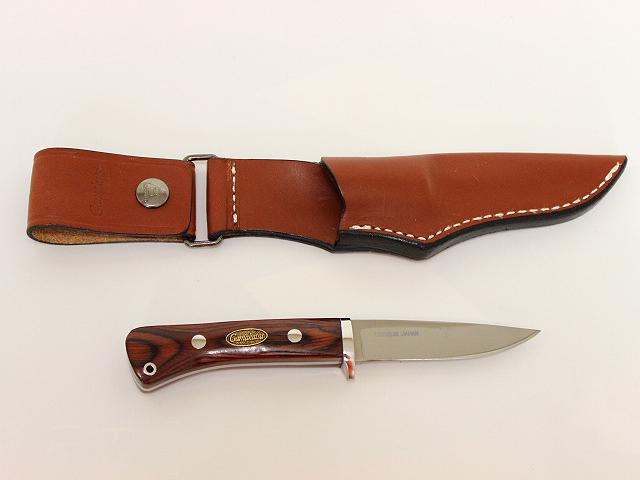 がまかつ チタンナイフ GM-1576 未使用品