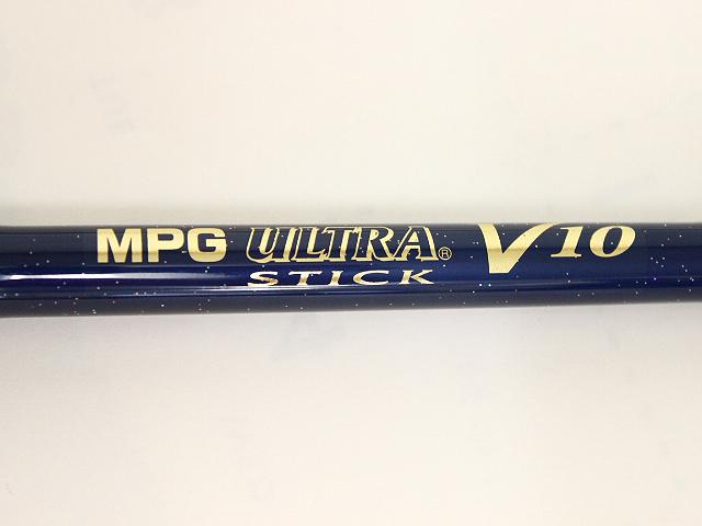 アルファタックル MPG ULTRA V10 233