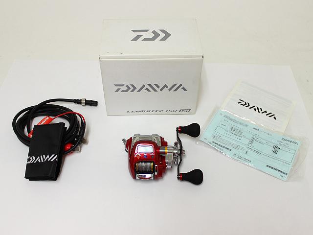 ダイワ DAIWA レオブリッツ 150-DH 限定モデル