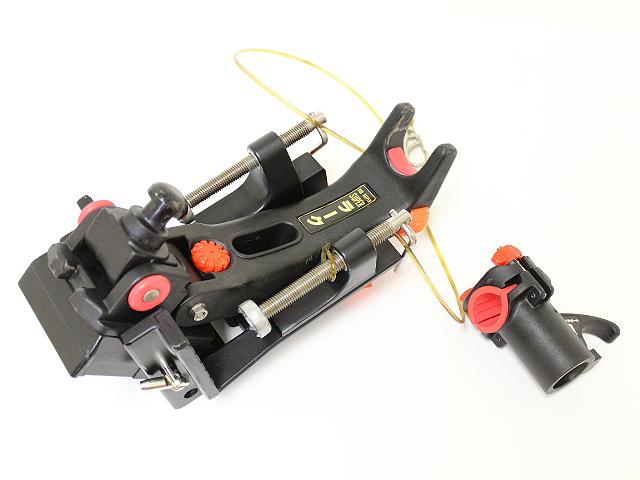 第一精工 スーパーラークロング DXサポート付