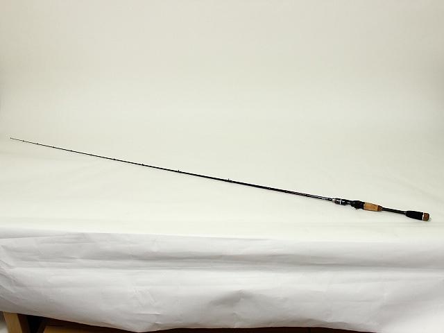 メジャークラフト ザルツ ZAT-762M 黒鯛