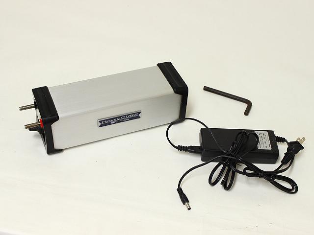 八洲電業 リチウムイオンバッテリー/充電器 DLG-FC20A
