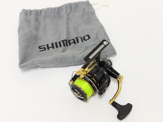 シマノ BB-X デスピナ 2500DXG