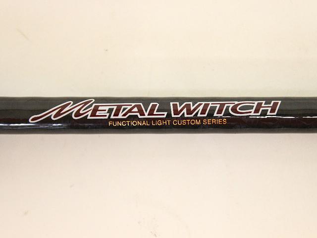 パームス メタルウィッチ MTGS-634B