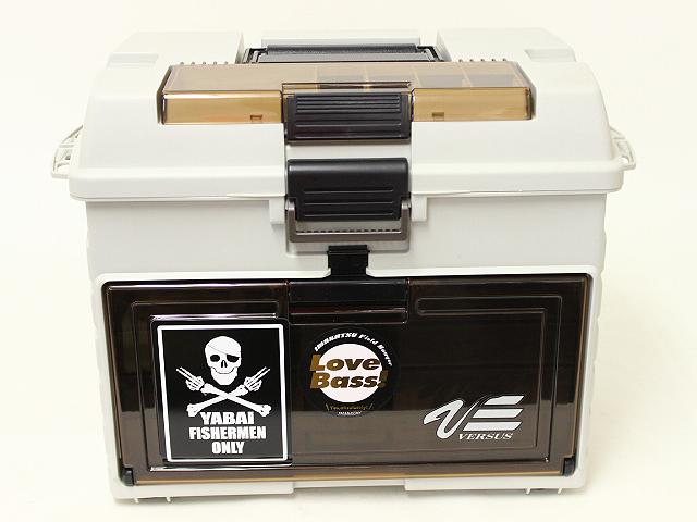 MEIHO VERSUS バーサス VS-8050