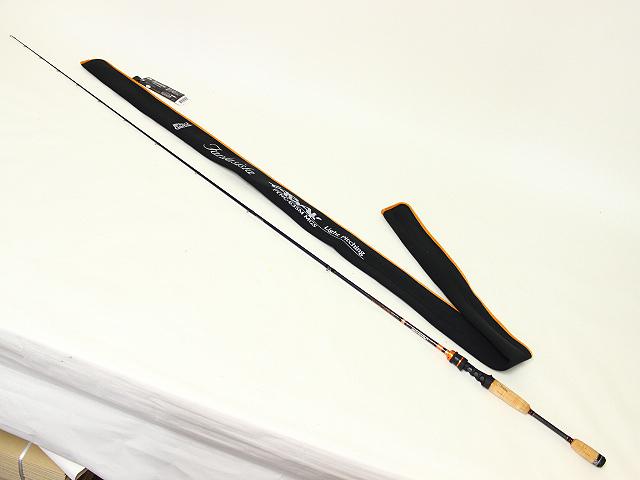 アブガルシア ファンタジスタ ヤバイ FYNC-635M