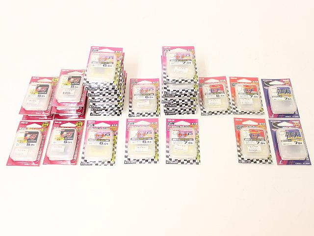 カツイチ 鮎針 セナフィンなど 30個 新品