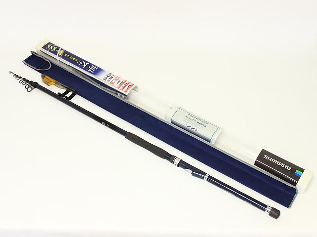 シマノ 玄海 50-420T  買取