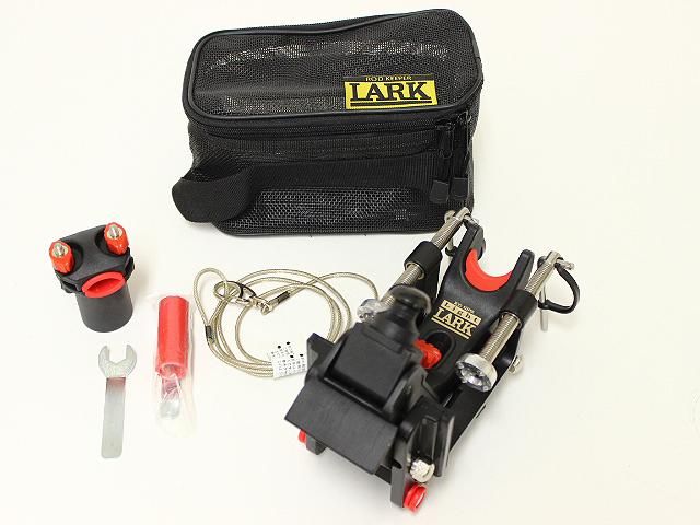 第一精工 ライトラーク LightLARK ロッドキーパー  釣具買取